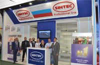 "Company ""Obninskorgsintez"" took part in the international exhibition ""Automechanika"" in Frankfurt"