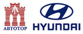 HYUNDAI has chosen antifreeze SINTEC UNLIMITED for the first fill